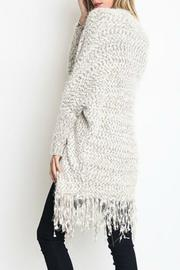 Umgee USA Chunky Knit Cardigan - Other