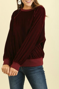 Shoptiques Product: Close To Perfect Sweater