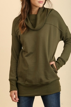 Shoptiques Product: Cowl Neck Tunic`