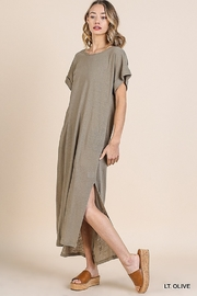 Umgee  Dress - Front cropped