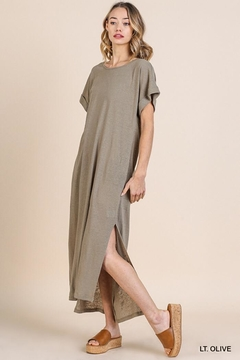 Shoptiques Product: Easy Breezy Dress