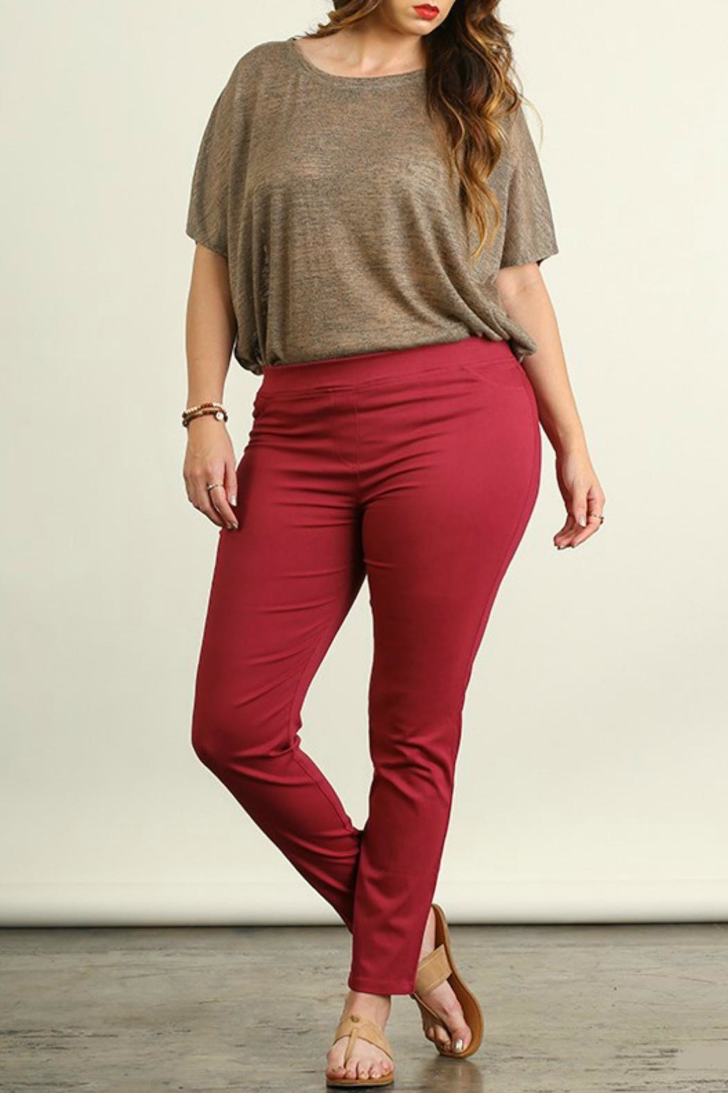 Umgee USA Favorite Leggings - Main Image