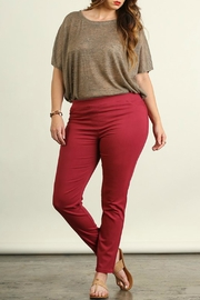 Umgee USA Favorite Leggings - Front cropped