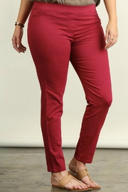 Umgee USA Favorite Leggings - Front full body