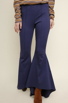 Umgee Flare Leg Pants - Alternate List Image