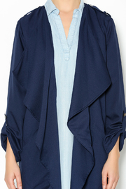 Umgee USA Navy Trench - Other