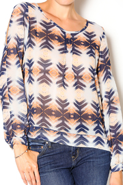 Umgee USA Sierra Nevada Blouse - Other