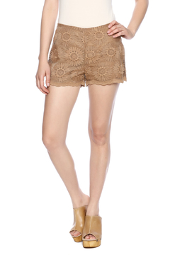 Shoptiques Product: Sunflower Shorts