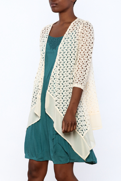 Shoptiques Product: Cover Me Up Cardigan