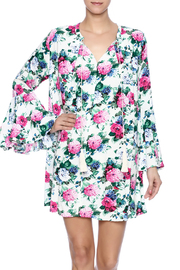Umgee USA Floral Dress - Product Mini Image