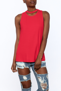 Shoptiques Product: Mock Neck Tank