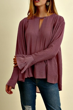 Shoptiques Product: All My Heart Top