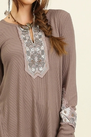 Umgee USA Boho Top - Front full body