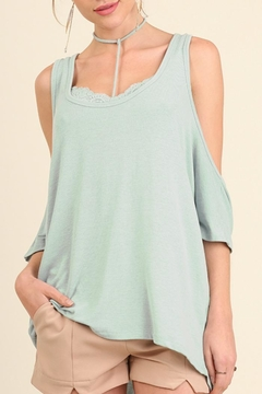 Shoptiques Product: Casual Approach Top