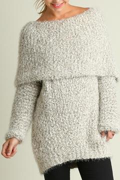 Shoptiques Product: Chunky Sweater Dress