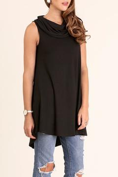 Shoptiques Product: Cowl Neck Tunic