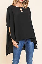 Umgee USA Dolman Cutouts - Product Mini Image