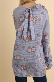 Umgee USA Floral & Striped - Other