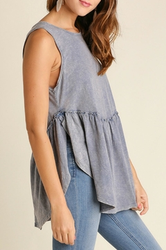 Shoptiques Product: Garment Washed Top