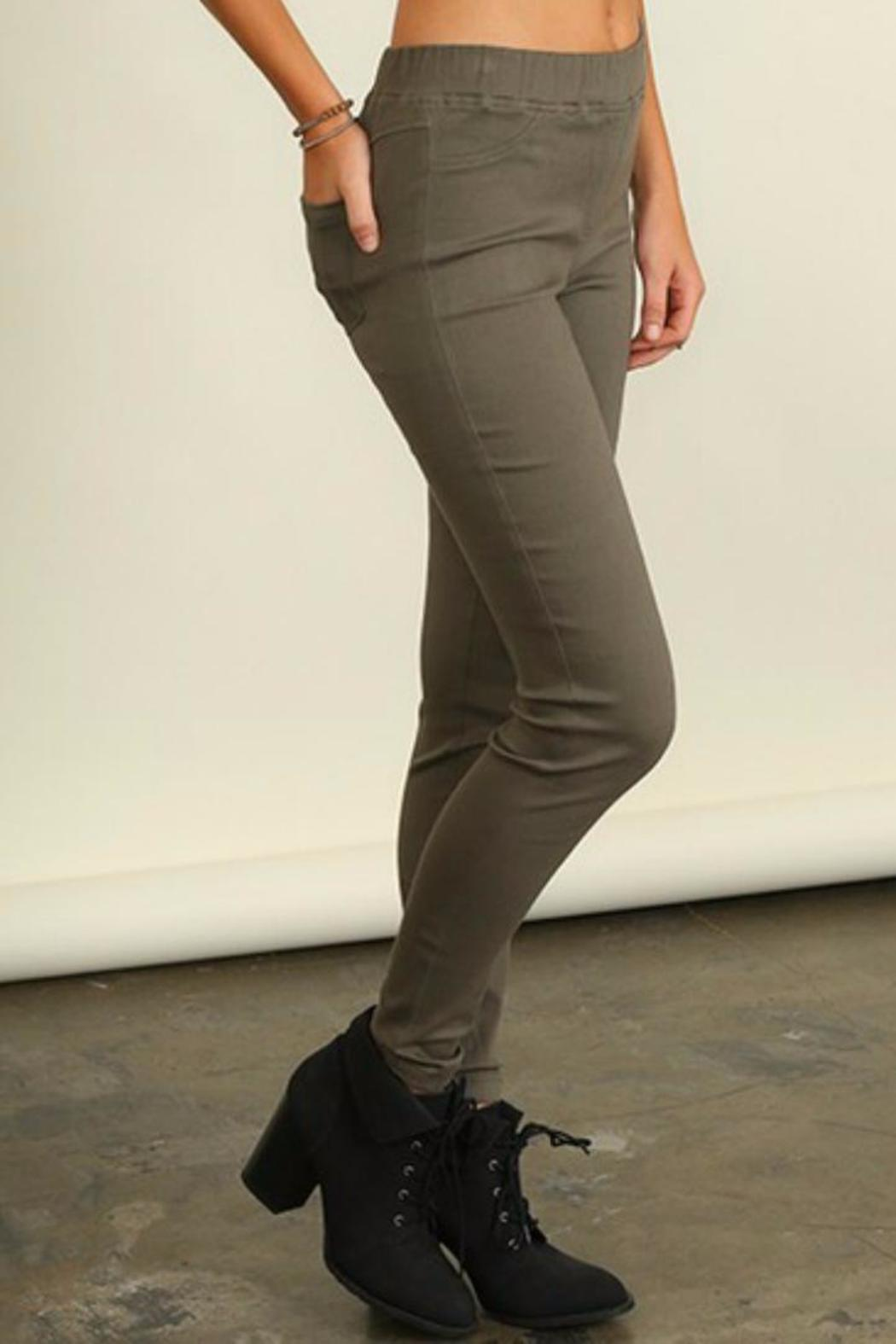 d83aa84515f67 Umgee USA High Waist Legging from Mississippi by Irie Boutique ...