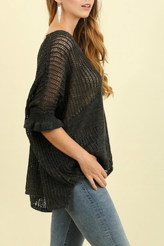 Shoptiques Product: Light Knit Sweater