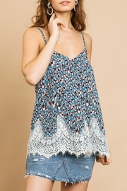 Umgee USA Little Wild Animal - Front cropped