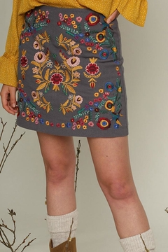 Shoptiques Product: New Favorite Skirt
