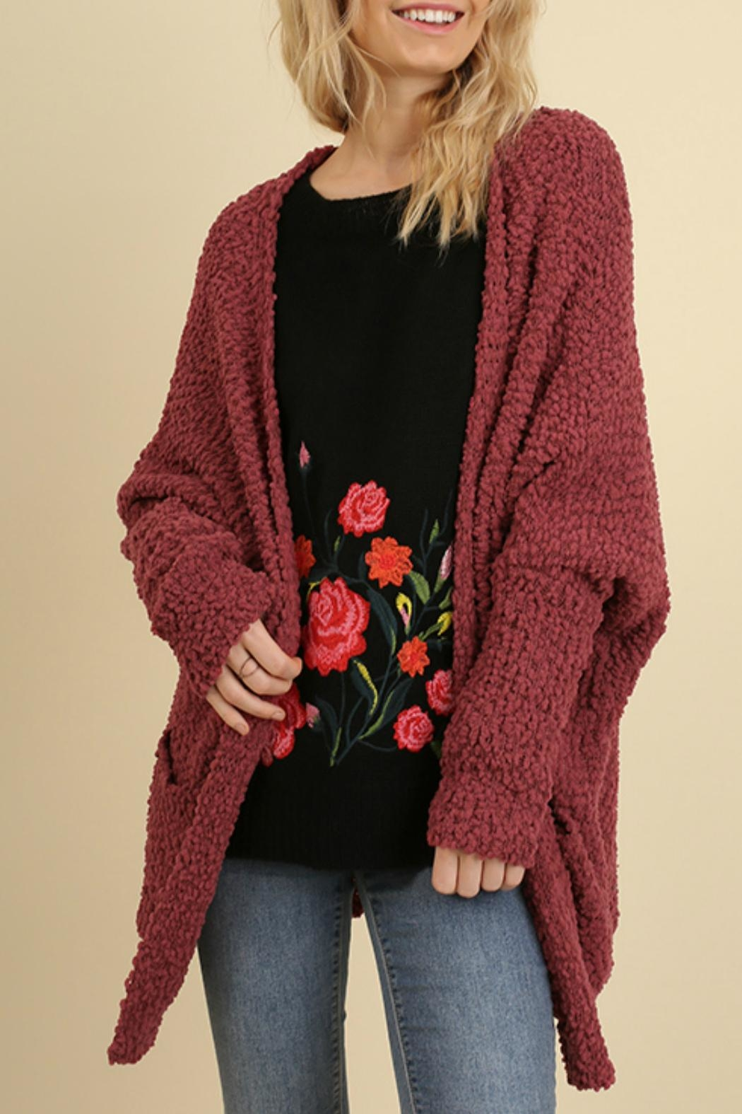 Umgee USA Oversized Cardigan Sweater from Illinois by The Colette ...