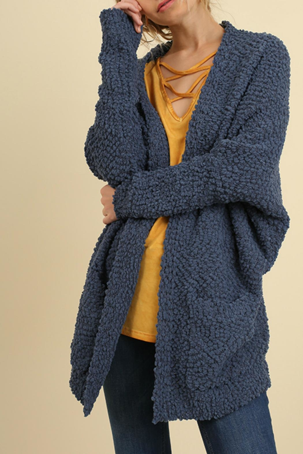Umgee USA Oversized Cardigan Sweater from Texas by POE and Arrows ...