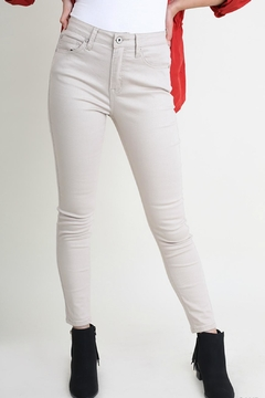 Shoptiques Product: Stretch Skinny Jean