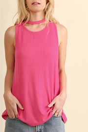 Umgee USA Tank Top - Front full body