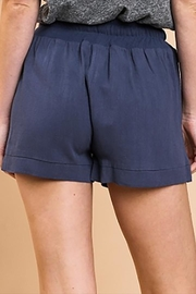 Umgee USA The Louise Shorts - Front full body