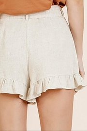 Umgee USA The Mae Shorts - Front full body
