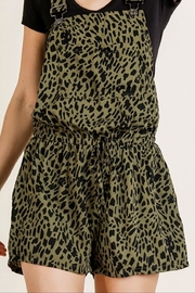 Umgee USA The Marlowe Romper - Front full body