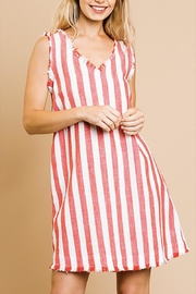 Umgee USA The Maxwell Dress - Front cropped