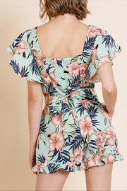Umgee USA The Mimi Romper - Side cropped