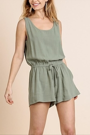 Umgee USA The Sage Romper - Front full body