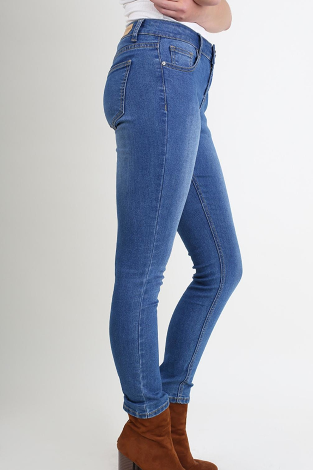 Umgee USA Umgee Stretch Skinny - Front Full Image