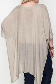 Umgee USA V-Neck Caftan - Other