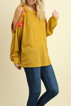 Shoptiques Product: Warming Trend Top