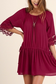 Umgee USA Lady Jane Dress - Product Mini Image