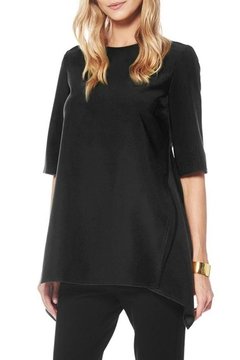 Gracia Unbalanced Hem Top - Product List Image