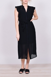 Unbranded Button-Down Midi Dress - Product Mini Image