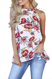 Unbranded Cut Out Top - Product Mini Image