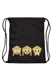 Unbranded Fun Character Backpack - Other