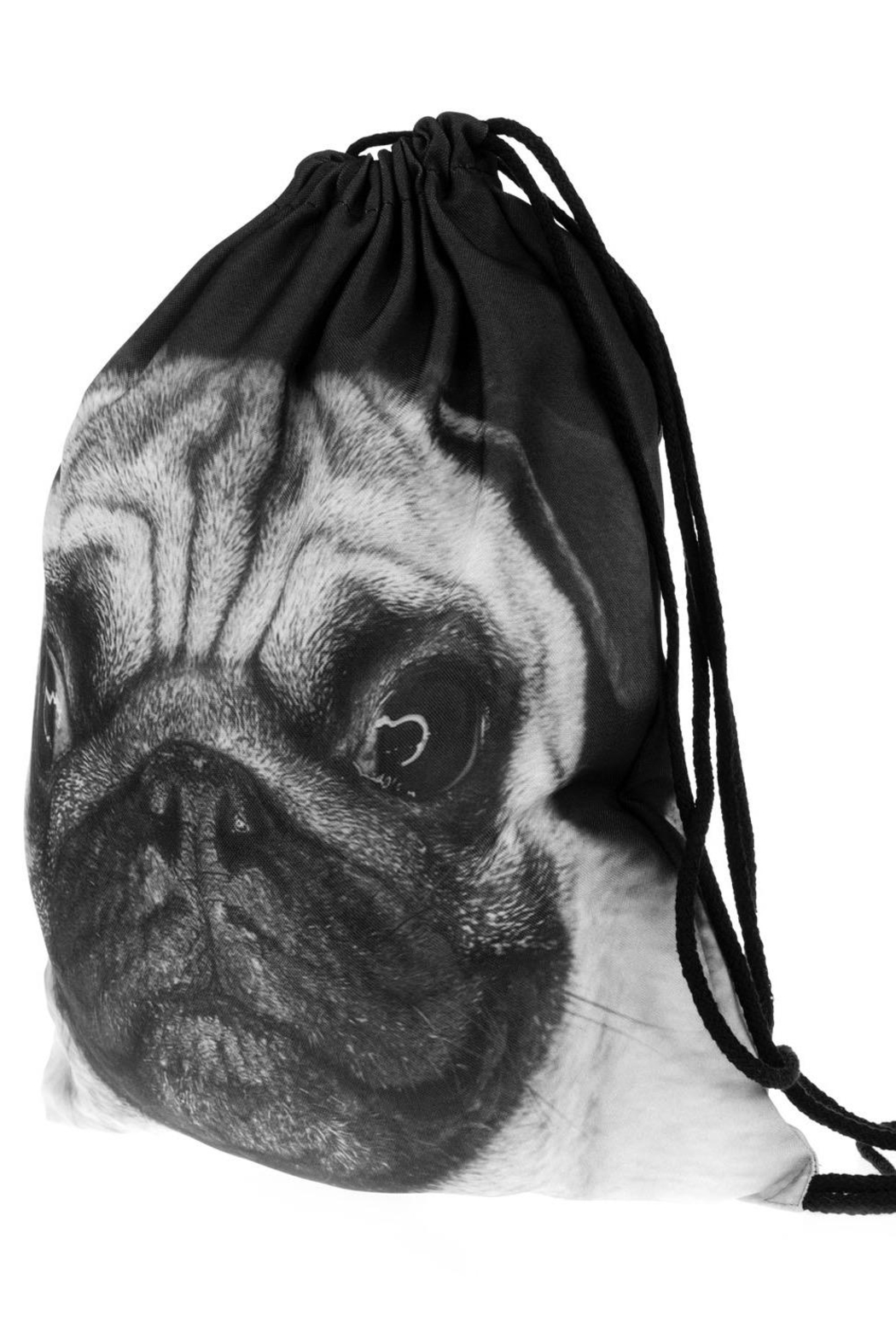 Unbranded Fun Character Backpack - Side Cropped Image