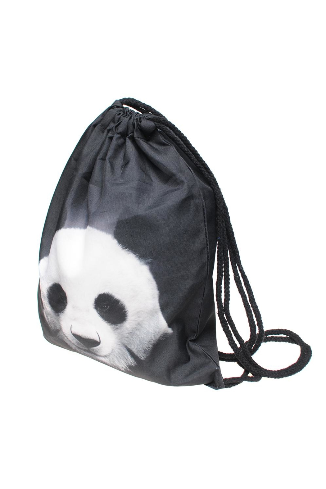 Unbranded Fun Character Backpack - Front Full Image
