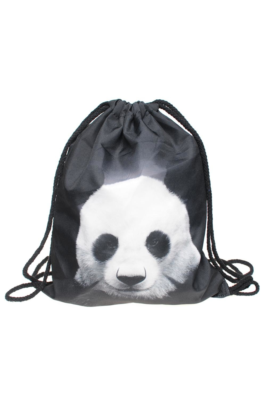 Unbranded Fun Character Backpack - Front Cropped Image
