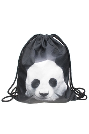 Unbranded Fun Character Backpack - Front cropped