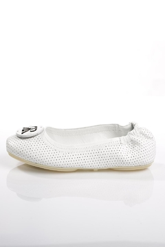 Unbranded Leather Ballerinas - Product List Image
